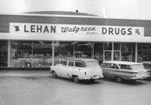 Lehan Drugs Opens on Sycamore Road